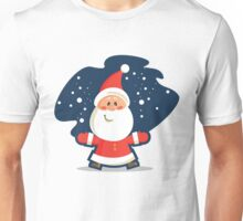 Cute Santa Clause T-Shirt