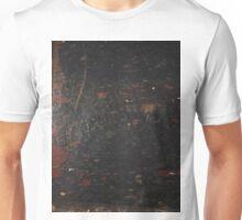 HARD KNOCKS (Damaged)  Unisex T-Shirt