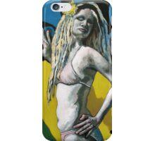 A Mermaid #2 iPhone Case/Skin