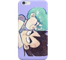 VB: snuggles iPhone Case/Skin
