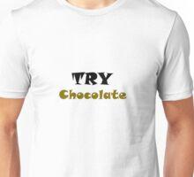 Worlds favorite candy Unisex T-Shirt