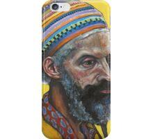 A Quiet Man #1 iPhone Case/Skin