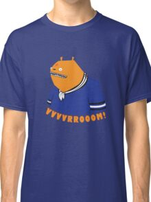 Glottis - Vvvvrrooom! Classic T-Shirt