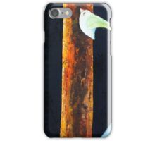 Bird Flying High iPhone Case/Skin