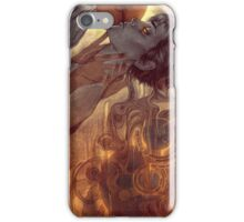 Entropy iPhone Case/Skin
