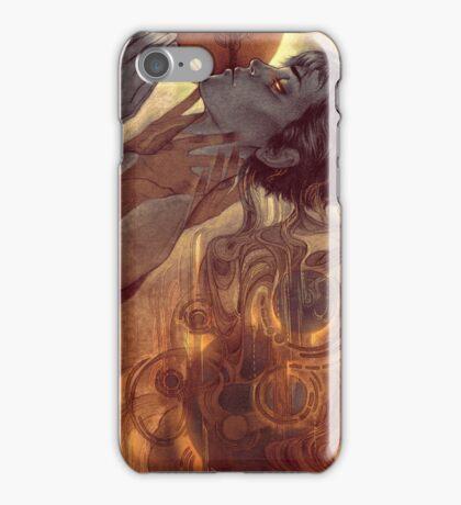 Entropy iPhone Case/Skin