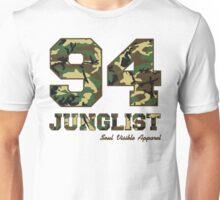 94 Junglist Camo Unisex T-Shirt