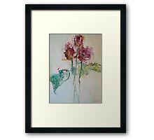 Tulips #1 Framed Print