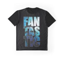 Fantastic T-shirt Graphic T-Shirt