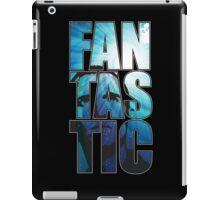 Fantastic T-shirt iPad Case/Skin