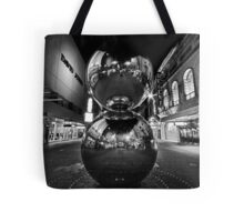 Rundle Mall #1 Tote Bag