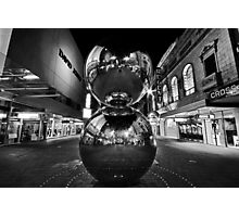 Rundle Mall #1 Photographic Print