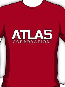Call of Duty: Advanced Warfare Atlas Corp. T-Shirt