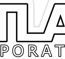Call of Duty: Advanced Warfare Atlas Corp. Sticker