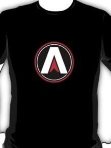 Call of Duty: Advanced Warfare Atlas Corp. logo T-Shirt