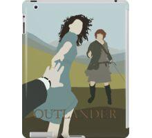 Outlander - The Series iPad Case/Skin