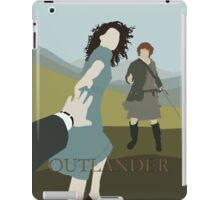 Outlander - The Series iPad Case/Skin