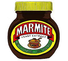 Marmite by Richard Edwards