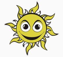 Sun Smiley Kids Clothes