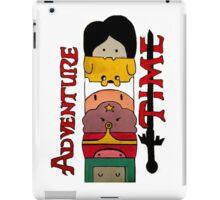 Adventure Time! iPad Case/Skin