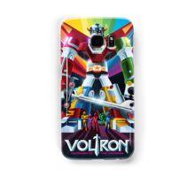 Grande Voltron Samsung Galaxy Case/Skin