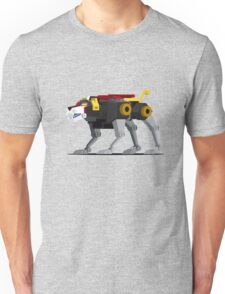 SOS mode Unisex T-Shirt