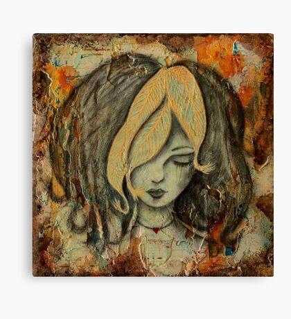 **Bijou** Canvas Print