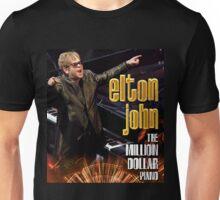 ELTON JOHN JUPI 5 Unisex T-Shirt