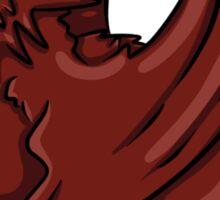 Chibi Smaug - Graphic  Sticker