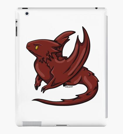 Chibi Smaug - Graphic  iPad Case/Skin