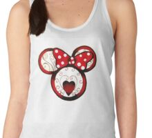 Minnie Mouse Women's Tank Top