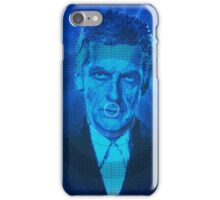 I Am Very Cross With You iPhone Case/Skin