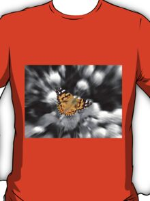 A Painted Lady  T-Shirt
