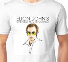ELTON JOHN JUPI 6 Unisex T-Shirt