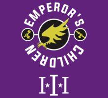 Emperor's Children - Warhammer by Groatsworth