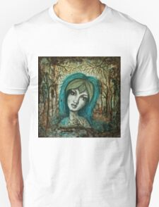 **Willow** Unisex T-Shirt