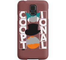 The Co-optional Podcast Samsung Galaxy Case/Skin