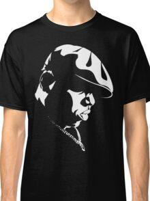 Biggie Stencil Classic T-Shirt