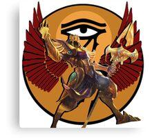 Azir - League of Legends Canvas Print