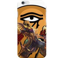Azir - League of Legends iPhone Case/Skin