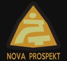 Nova Prospekt Kids Clothes