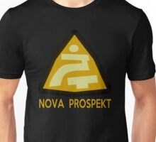 Nova Prospekt Unisex T-Shirt