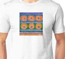 The Seventieth and the Wall  Unisex T-Shirt