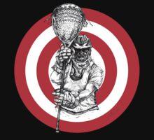 Bullseye by vinniericasio