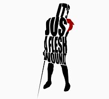 Flesh Wound Unisex T-Shirt