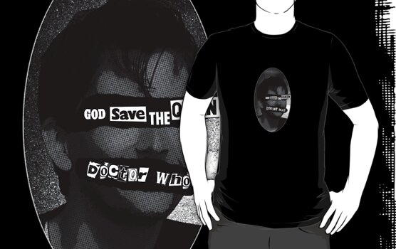 God Save The Queen by ExcitementGang