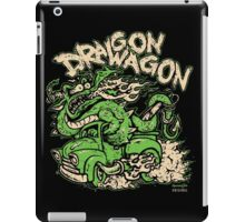 Dragon Wagon iPad Case/Skin
