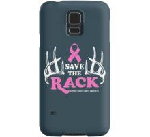 Save the Rack Samsung Galaxy Case/Skin