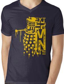 EXTERMINATE 2 Mens V-Neck T-Shirt