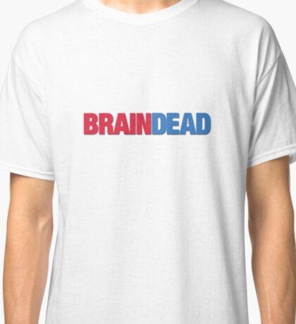 Braindead logo Classic T-Shirt